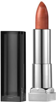 Maybelline New York Color Sensational Matte Metallic Lipstick 15 Copper Spark