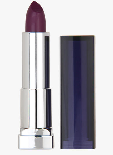 Maybelline Unlimited Raisin New York Superstay 2 Step Lipstick