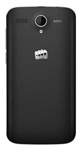 Micromax Canvas Power A96 Black Mobile