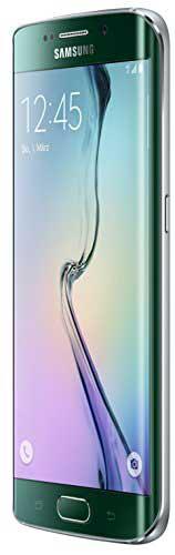 Samsung Galaxy S6 Edge 32GB Green Mobile
