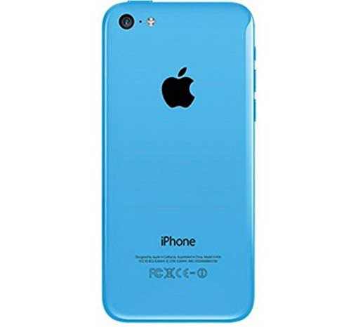 Apple iPhone 5c 16GB Blue Mobile