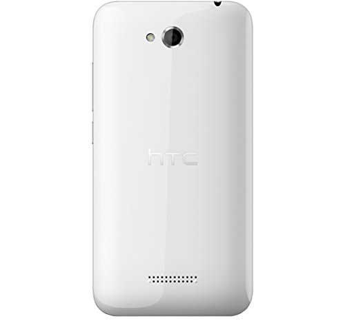 HTC Desire 616 4 GB White Mobile