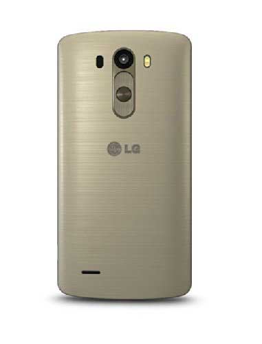 LG G3 D855 32GB Black-Gold Mobile