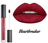 Huda Beauty Liquid Matte Lipstick  Heartbreaker