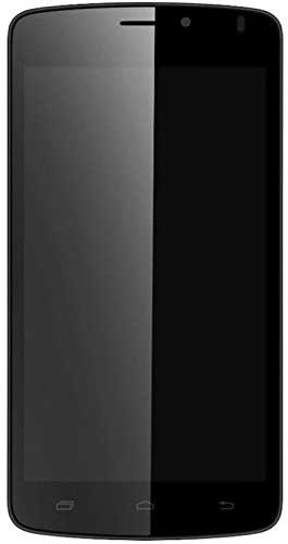 Karbonn Titanium S10 4GB Black Mobile