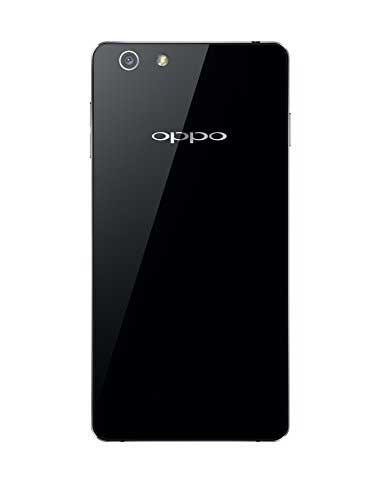 Oppo R1 (Oppo R829T) 16GB Black Mobile