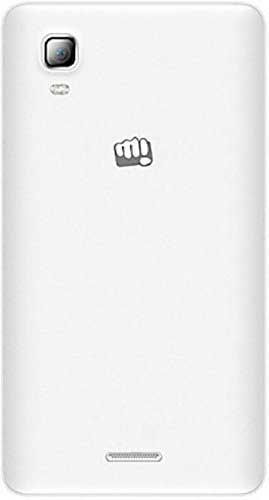 Micromax Canvas Doodle 3 A102 8GB White Mobile