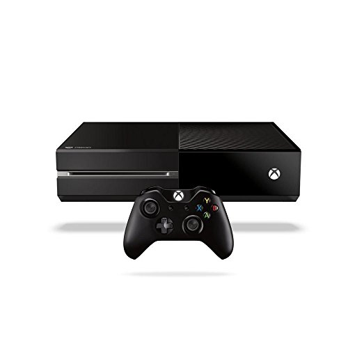 Xbox One Console - includes Assassin's Creed: Unity + Black Flag DLCs (Free Additional Controller Bundled)