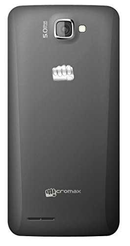 Micromax Mad A94 4 GB Grey Mobile