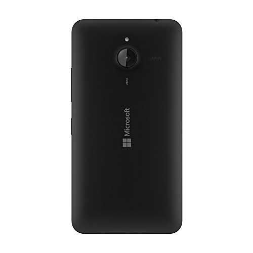 Microsoft Lumia 640 XL 8GB Black Mobile