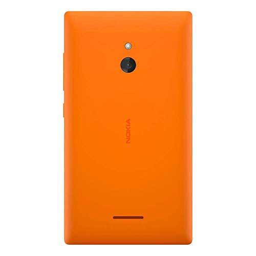 Nokia XL 4 GB Orange Mobile