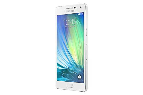 Samsung Galaxy A5 16GB White Mobile