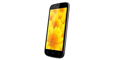 Intex Aqua i5 Octa Black Mobile