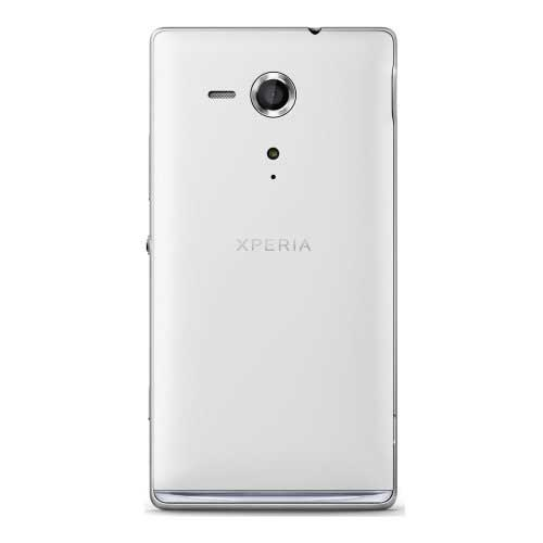 Sony Xperia SP C5302 White Mobile