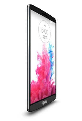 LG G3 D855 32GB 32GB Silk White Mobile