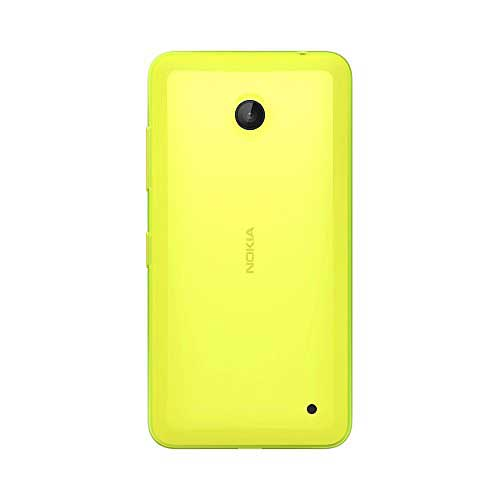 Nokia Lumia 630 Single SIM Mobile