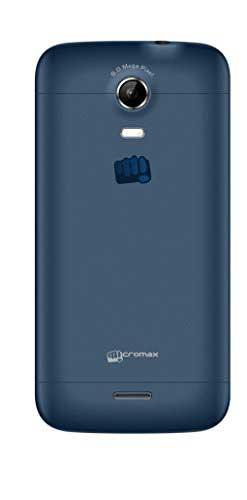 Micromax Canvas Turbo Mini A200 4 GB Blue Mobile
