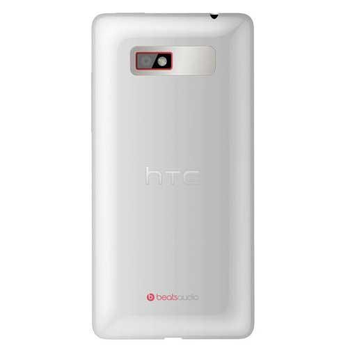 HTC Desire 600 White Mobile
