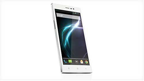 Lava Magnum X604 8GB White Mobile