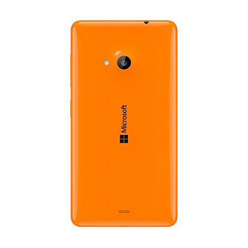 Microsoft Lumia 535 8GB Orange Mobile