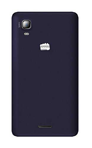 Micromax Canvas Doodle 3 A102 (Micromax A102) 8GB Blue Mobile