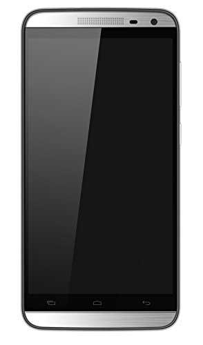 Micromax Canvas Juice 2 AQ5001 (Micromax AQ5001) 8GB Silver Mobile