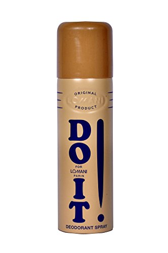 Lomani Do It Deodorant Spray For Men 200 ml
