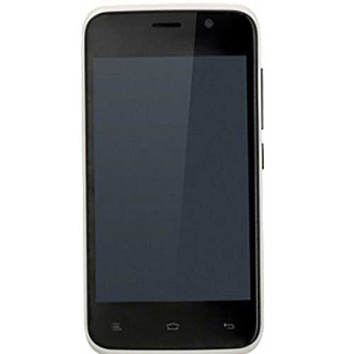 Gionee P2S 4GB Black Mobile