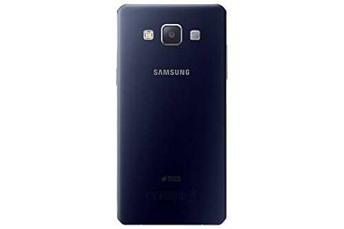 Samsung Galaxy A5 16GB Black Mobile