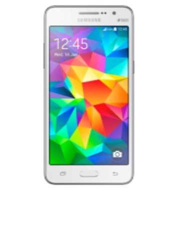 Samsung Galaxy Grand Prime SM-G530H 8GB White Mobile