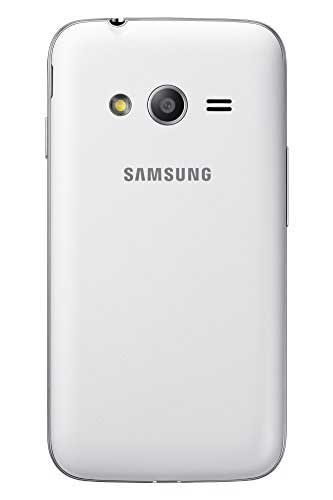 Samsung Galaxy Ace NXT (Samsung SM-G313H) 4GB White Mobile