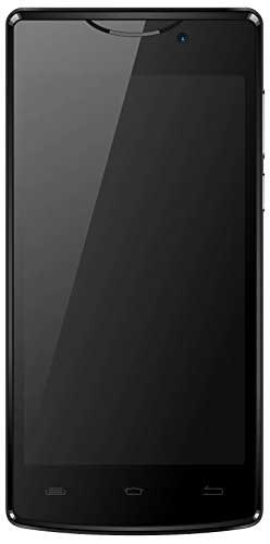 Micromax Bolt D320 (Micromax D320) 4GB Black Mobile