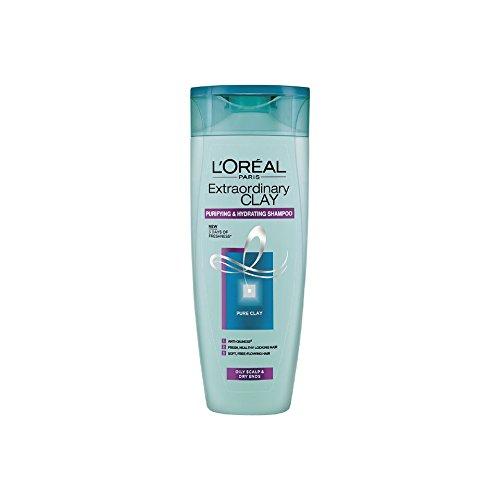 Loreal Paris Extraordinary Clay Shampoo 175ml