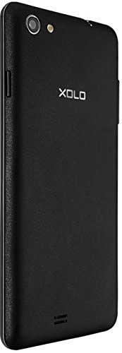 Xolo Win Q900S 8GB Black Mobile