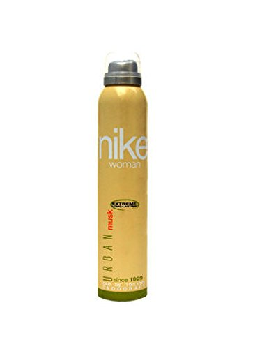 Nike Urban Musk Deodorant For Women- 150 ml
