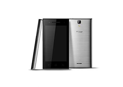 Xolo Q520S 4 GB Silver Mobile