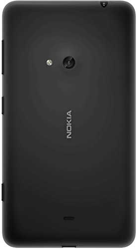 Nokia Lumia 625 Black Mobile