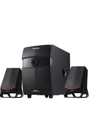 Philips MMS 2525 Multimedia Speaker