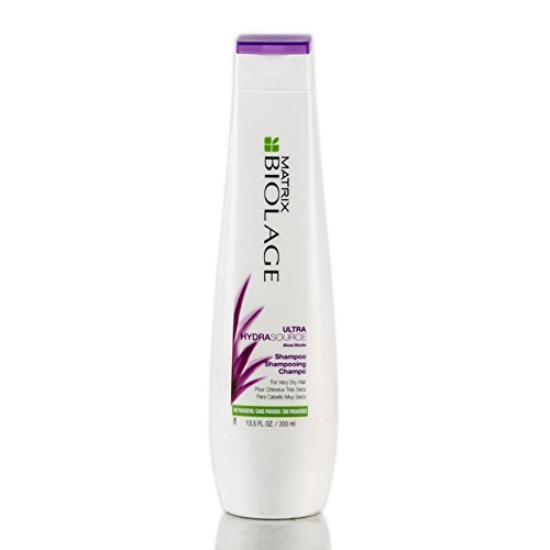 Matrix Biolage Ultra HydraSource Shampoo For Very Dry Hair, 400ml