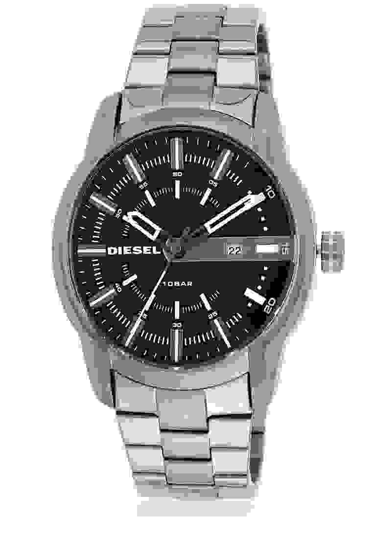 Diesel DZ1768I Navy Analogue Watch For Men