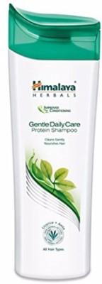Himalaya Herbals Gentle Daily Care Protein Shampoo, 400 ml