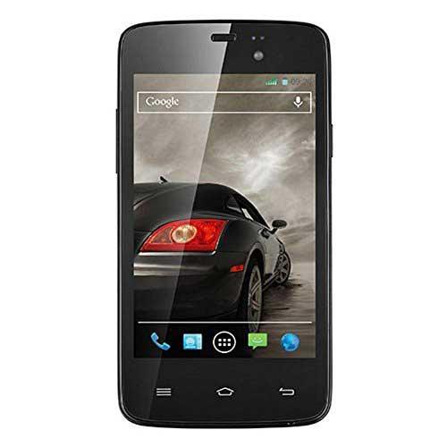 Xolo a500s Lite White Mobile