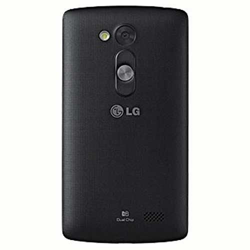 LG L FINO D295 4 GB Black Mobile