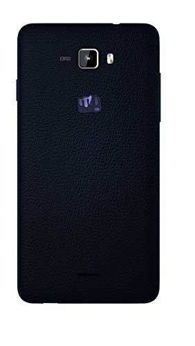 Micromax Canvas Nitro A311 (Micromax A311) 16GB Blue Mobile