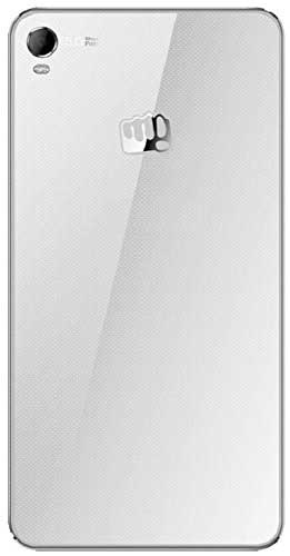 Micromax Canvas Fire 2 A104 4 GB Gold White Mobile