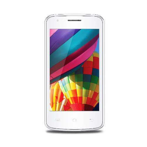 iBall Andi 4.5 K6 4 GB White Mobile