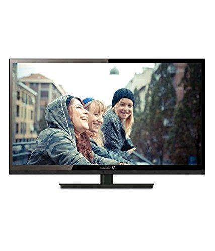 Videocon IVC24F02A LED TV - 24 Inch, Full HD (Videocon IVC24F02A)
