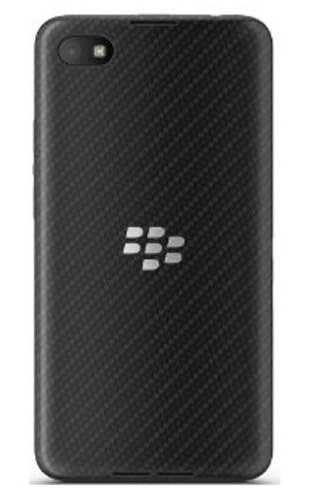 Blackberry Z30 16GB Black Mobile