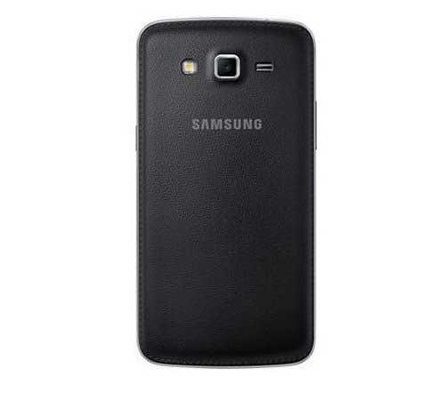 Samsung Galaxy Grand 2 8GB Black Mobile