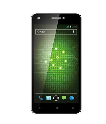 Xolo Q1200 Black Mobile